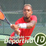 CANCUN TENNIS DRAWS-6- QUINTANA ROO: JESSE FLORES ADELANTE EN MAIN DRAW