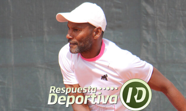 COPA DAVIS: TENISTAS DE ÉLITE PROBARON LA CANCHA QUE SE UTILIZARÁ EN COPA DAVIS