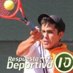 JALISCO JUNIOR CUP-ZAPOPAN:LUIS CARLOS ÁLVAREZ Y MAXIMILIANO SANDOVAL CAYERON