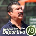 JALISCO JUNIOR CUP-ZAPOPAN: MANUEL MORALES SATISFECHO Y AGRADECIDO