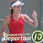 CANCUN TENNIS DRAWS-5- QUINTANA ROO: MARIA DE LOURDES CARLE MONARCA
