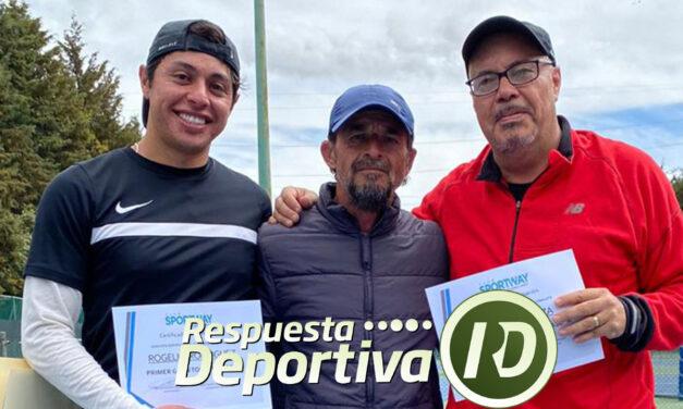 """ASOCIACIONES 2020: ESTADO DE MÉXICO; ROGELIO RODRÍGUEZ MONARCA DEL CLASE """"A"""" EN SPORTWAY"""