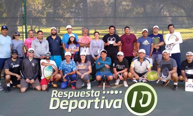 ASOCIACIONES 2020; BCN; ENTRENADORES SE CAPACITAN EN EL CLUB CAMPESTRE
