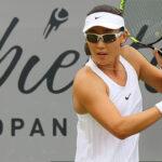 WTA DE ZAPOPAN 2020: SAISAI ZHENG UNA CHINA DE RESPETO