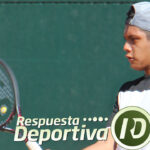 JALISCO JUNIOR CUP-ZAPOPAN DRAWS : FRANCISCO BORBOLLA EN LA LUCHA